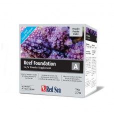 Добавка Red Sea   Reef Foundation A  1 кг