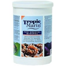 Добавка Tropic Marin  Pro-Special Mineral 1,8кг
