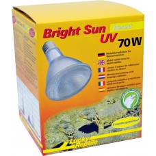 Лампа МГ Lucky Reptile Bright Sun UV Desert 70Вт цоколь Е27