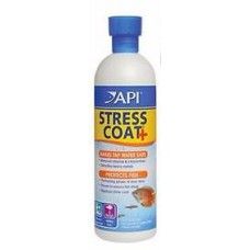 Кондиционер API Stress Coat 473мл